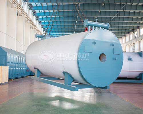 Thermal fluid heater supplier